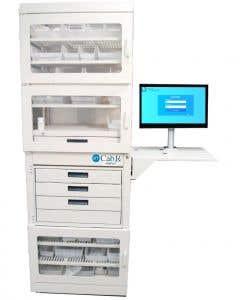 04-25-3132 KbPort™ SimCabRx™ Extended™ Pharmacy