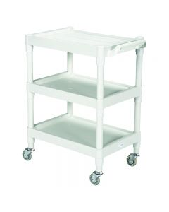 04-25-6350 Stainless Steel All Purpose Cart