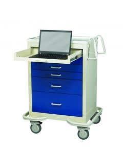 04-25-8216 Standard Computer Cart