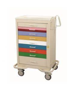 04-25-9306 Pediatric Crash Cart