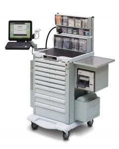 04-37-0060 Omnicell XT Anesthesia Workstation