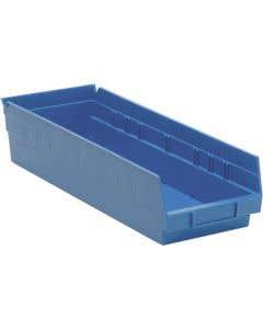04-50-0104 Economy Storage Shelf Bins