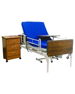 04-50-0460 Graham-Field Full Bed Electric Package