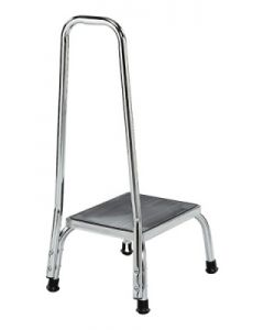 04-50-1251 Graham Field Step Stool with Handrail