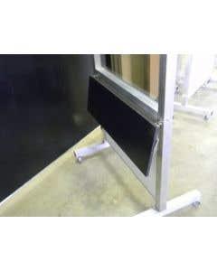 04-50-1920 SimScreens™ Panel Shelf Add-On