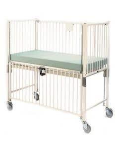 04-50-1980 Standard Crib