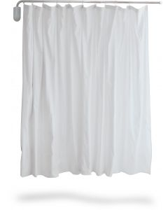 04-50-2832 Privess™ Swing-Away Privacy Screen - White