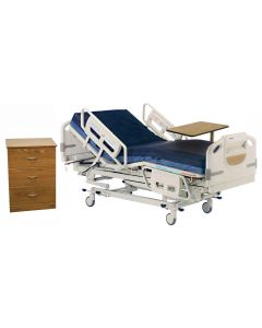 04-50-3010 HillRom Bed Package with Advanta Bed