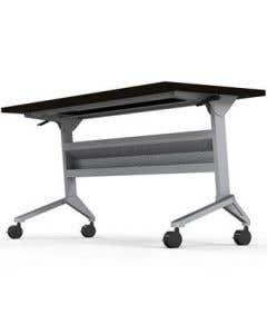 04-50-3045-BLK Flip-N-Go Table