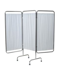 04-50-4296 Three-Panel Privacy Screen