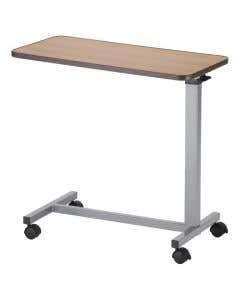 04-50-4529-LTOAK Refurbished Overbed Table