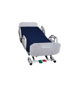 04-50-7379 Graham Field Synergy 1000 Multi-Position 4 Rail Bed with Mattress