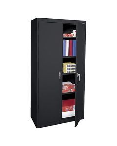 04-50-9336-BLK Graham-Field Storage Cabinet