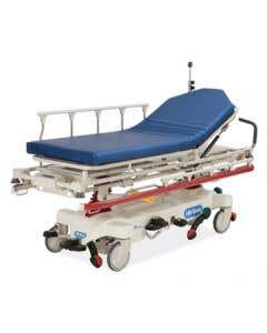 04-76-6800-REFURB Refurbished Hill-Rom Transtar 8000 Stretcher