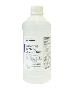 05-02-2227 Isopropyl Alcohol 70% 16oz - (ships ORMD)