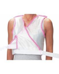 05-16-9164 Vest Style Body Holder
