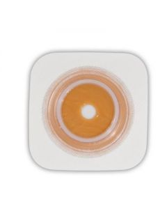 """05-41-11 Ostomy Wafer with SurFit 4"""" x 4"""" 2.25 Flange Latex Free"""