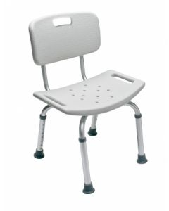05-50-3040 Graham-Field Aluminum Shower Chair