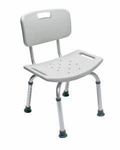 05-50-3040 Graham-Field Aluminum Shower Chair