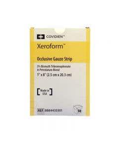 05-51-0212P Xeroform™ Occlusive Petrolatum Gauze