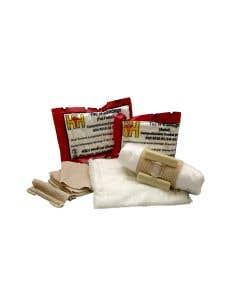05-51-4102 H-Bandage Compression Dressing
