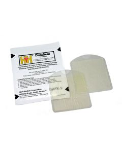 05-51-4105 DualSeal Chest Seal - 2 Pack