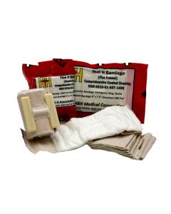 05-51-4107 Thin H Bandage Compression Dressing