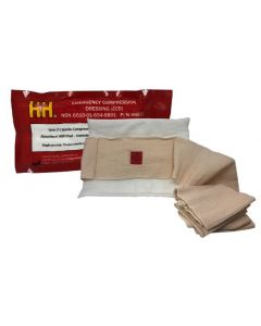 05-51-4109 Emergency Compression Dressing