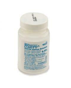 05-59-6240 Argyle™ Sterile Saline 0.9% - 100 mL