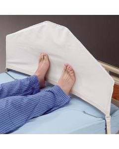 """05-68-6437 Posey® Cover (only) for Bed Cradle and Cotton Foot Drop Support  36"""" x 24"""""""