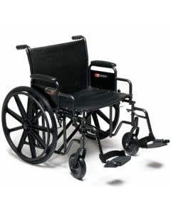 05-76-0420 Graham-Field Traveler® HD Wheelchair