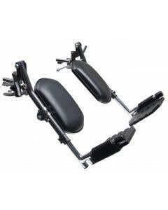 05-76-3031 Graham Field Elevating Leg Rests for Traveler SE Wheel Chair Left & Right