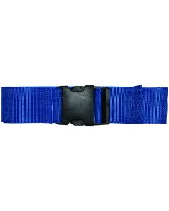 05-76-6220 Nylon Gait Belt with Plastic Buckle