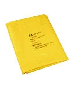 06-18-2100 ChemoPlus™ Chemo Soft Waste Bag