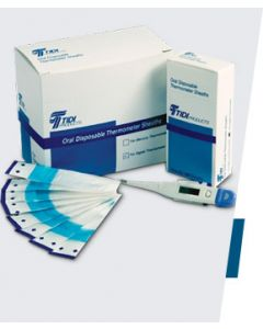 06-39-100 Oral Thermometer Sheath