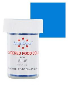 06-69-1000 Americolor Powdered Coloring Agents