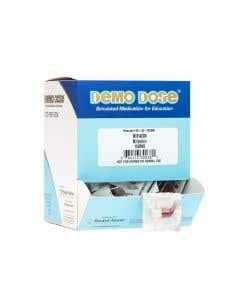 06-93-0038 Demo Dose® Rifadn 150 mg - 100 Pills/Box