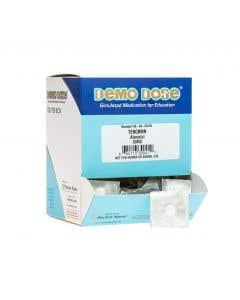 06-93-0041 Demo Dose® Tenormn 50 mg - 100 Pills/Box