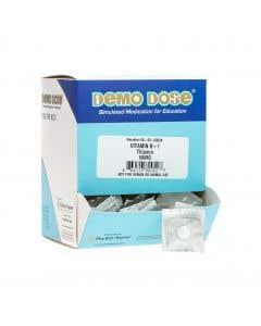 06-93-0052 Demo Dose® Vitamn B-1 100 Mg - 100 Pills/Box