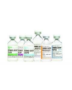 06-93-2018 Demo Dose® Insulin Bundle