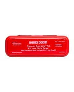 06-93-3110 Demo Dose® Glucagn Kit 1 mL 1 mg/mL