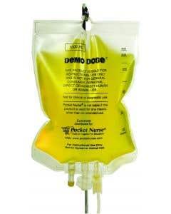 06-93-6020 Demo Dose® Totl Parenterl Nutritin with MVT