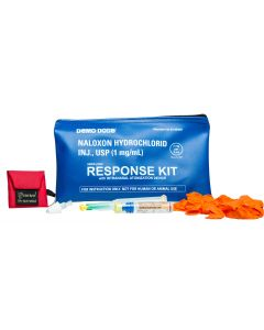 06-93-8500 Demo Dose® Naloxon Narcn 1mg ml Response Kit