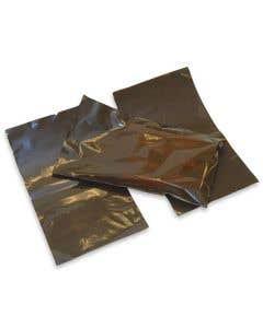 06-PK-0309 Amber 2mL Open End Bag
