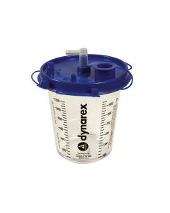 07-07-4670-1200ML Suction Canister