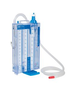 07-41-1513 Sentinel Seal™ Chest Drainage Unit, Dry Suction, Dual Drain
