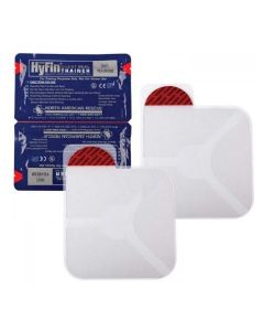 07-41-3310 HyFin Chest Seal Twin Pack Trainer