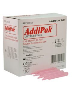 07-71-2039 Addipak® Unit Dose Solution 0.9% Saline