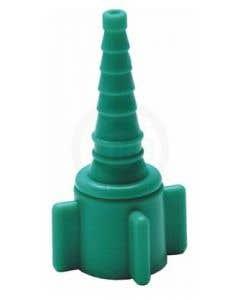 07-71-2555 Christmas Tree Swivels - Green