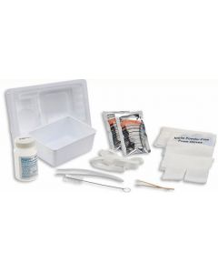 07-71-4780 Argyle™ Tracheostomy Care Tray